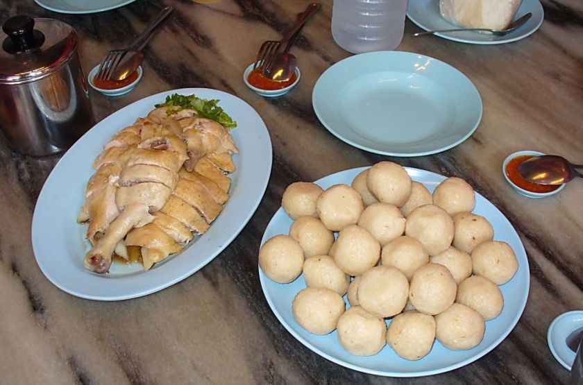 Malacca_chicken_rice_balls